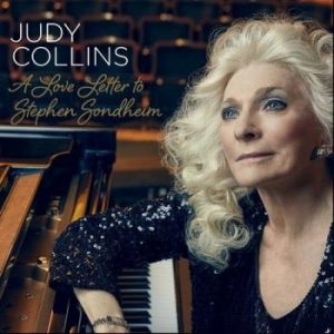 Collins Judy;A Love Letter To Stephen Sondheim