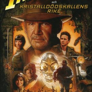 Indiana Jones 4: The Kingdom of the Crystal Skull (2008)