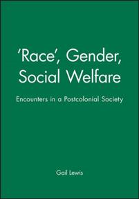 'Race', Gender, Social Welfare