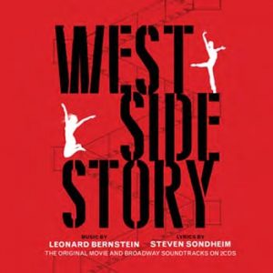 Soundtrack;West side story
