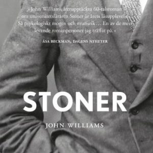 Williams John;Stoner