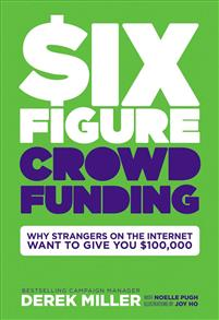 $ix Figure Crowdfunding