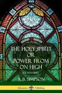 'the Holy Spirit' or 'power from on High'