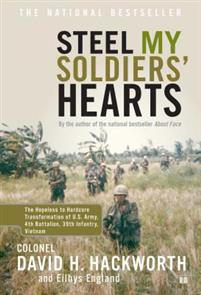 'Steel My Soldiers' Hearts: Hopeless to Harcore Transformation US Army, 4th Battalion, 39th Infantry '