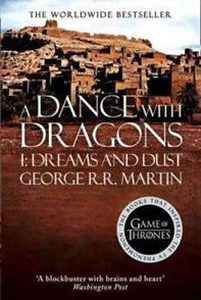 A Dance With Dragons Part 1
