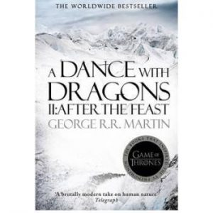 A Dance With Dragons- Part 2 - After The Feast