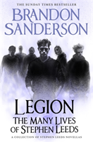 Legion- The Many Lives Of Stephen Leeds
