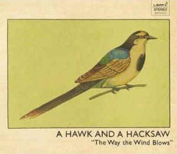 A Hawk And A Hacksaw: Way The Wind Blows