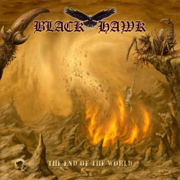 Black Hawk: The End Of The World