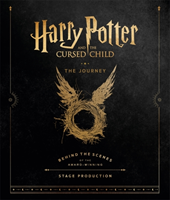 Harry Potter And The Cursed Child- The Journey
