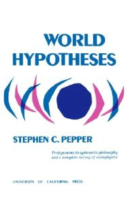 World Hypotheses
