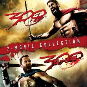 300 + 300 - Rise of an empire