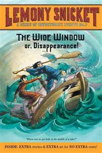 A Series of Unfortunate Events #3: The Wide Window