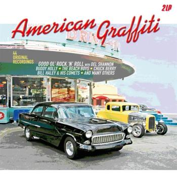 American Graffiti - Good Ol' Rock 'N Roll