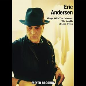 Andersen Eric: Mingle With The Univers
