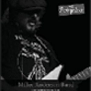 Anderson Miller Band: Live At Rockpalast