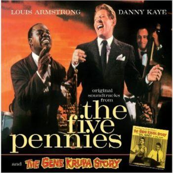 Armstrong Louis & Danny Kaye: The Five Pennie...