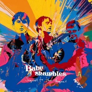 Babyshambles: Sequel to the prequel 2013