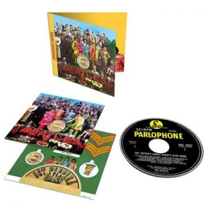 Beatles: Sgt Pepper's Lonely... 1967 (2017/Rem)