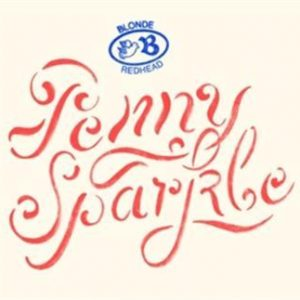 Blonde Redhead: Penny Sparkle 2010
