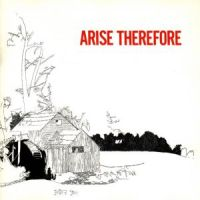 Bonnie Prince Billy: Arise Therefore