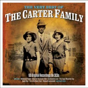 Carter Family: The very best of... 1927-62