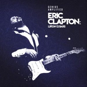 Clapton Eric: Life in 12 bars (Soundtrack)