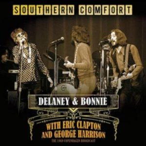 Delaney And Bonnie: Southern Comfort