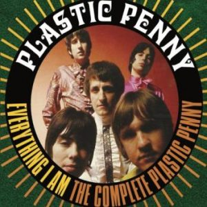 Plastic Penny: Everything I Am / Complete...