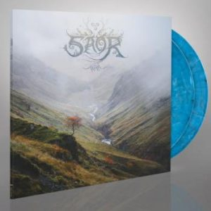Saor: Aura (Coloured)