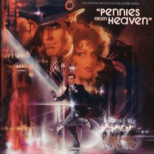 Soundtrack: Pennies from heaven
