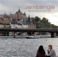 Stockholm Jazz Trio: Jambangle (Japan Imp.)