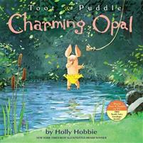 Toot And Puddle: Charming Opal