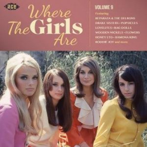 Where the girls are vol 9
