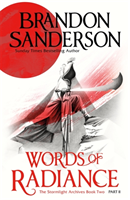 Words Of Radiance Part Two