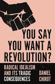 You Say You Want a Revolution?