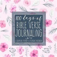 100 Days of Bible Verse Journaling