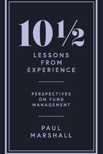 101/2 Lessons from Experience: Perspectives on Fund Management