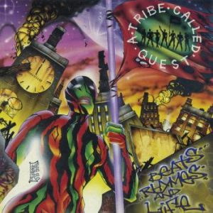 A Tribe Called Quest: Beats Rhymes & Life