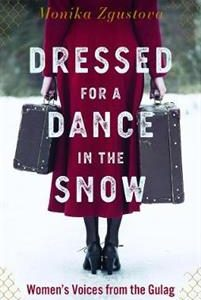 Dressed For A Dance In The Snow