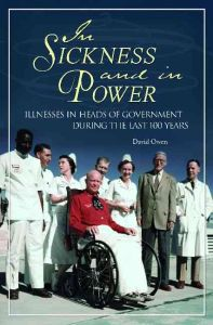 In Sickness and in Power