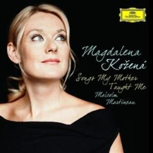 Kozena Magdalena: Songs My Mother Taught Me