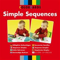 Simple Sequences: Colorcards