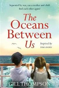 The Oceans Between Us