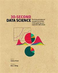 30-Second Data Science