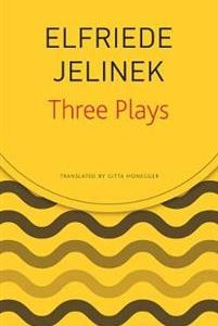 Three Plays