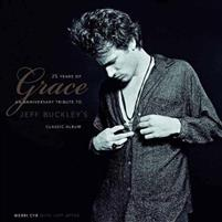 25 Years Of Grace