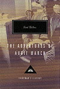 Adventures of Augie March