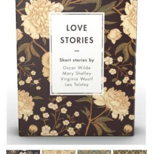Box With Four Love Stories