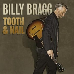 Bragg Billy: Tooth & nail 2013 (Deluxe bookpack)